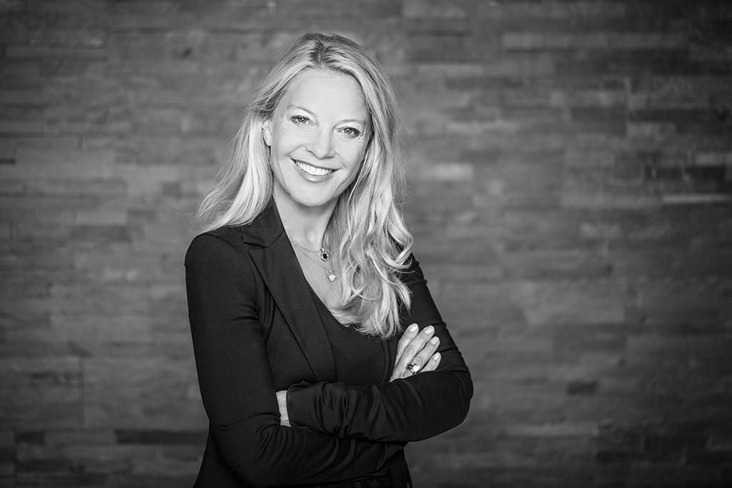 Brigitte Nussbaum, Geschäftsführerin trendhouse eventmarketing