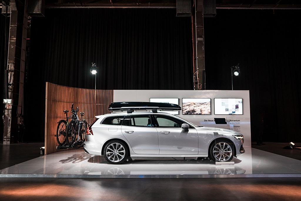Volvo Roadshow 2018