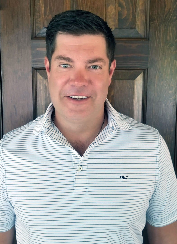 Neuer Sales Manager bei eps america: Matt Endsley.