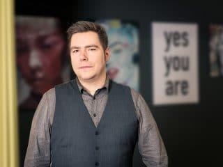 Florian Bollig, Leiter Veranstaltungssicherheit & Qualitätsma-nagement bei Vantage Global