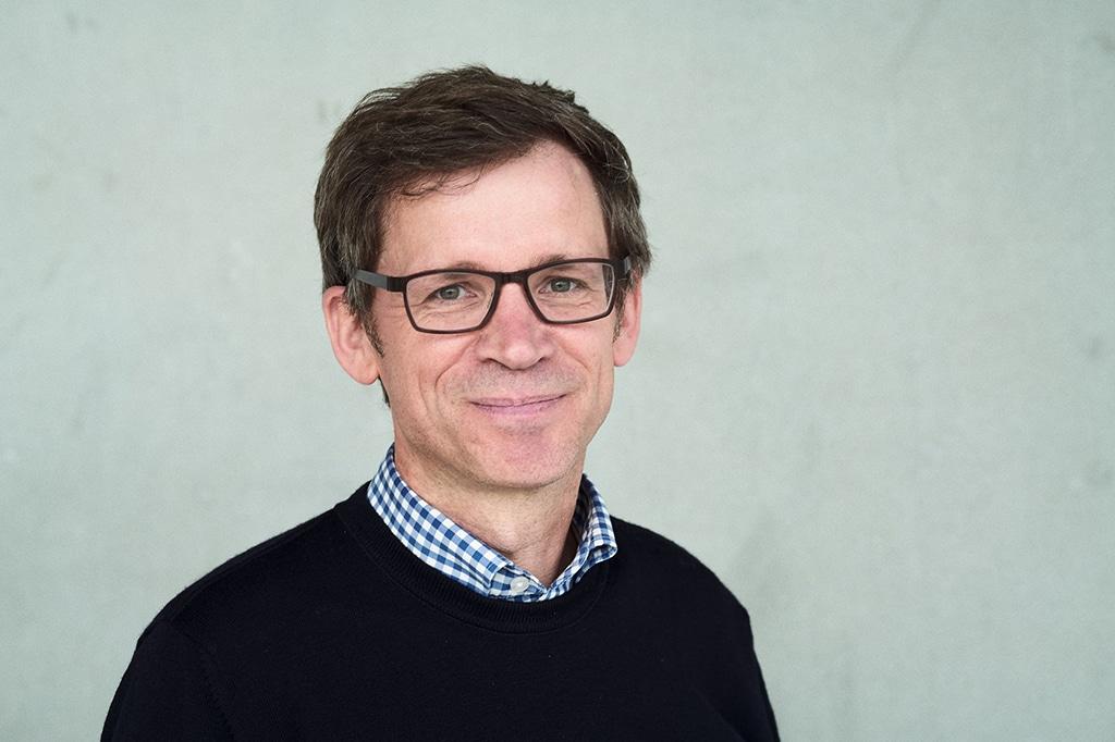 Prof. Dr. Gernot Gehrke, Dozent Studiengang Veranstaltungsmanagement an der Hochschule Hannover