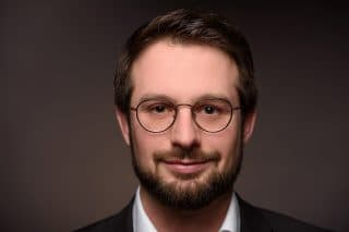 Maik-Fabian Goslar, Absolvent Studiengang Veranstaltungsmanagement, HS Hannover