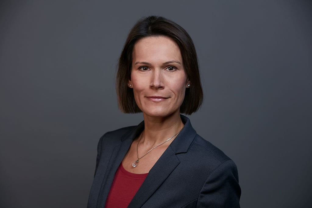 Prof. Dr. Isabelle Thilo, Dozentin Studiengang Veranstaltungsmanagement an der Hochschule Hannover.