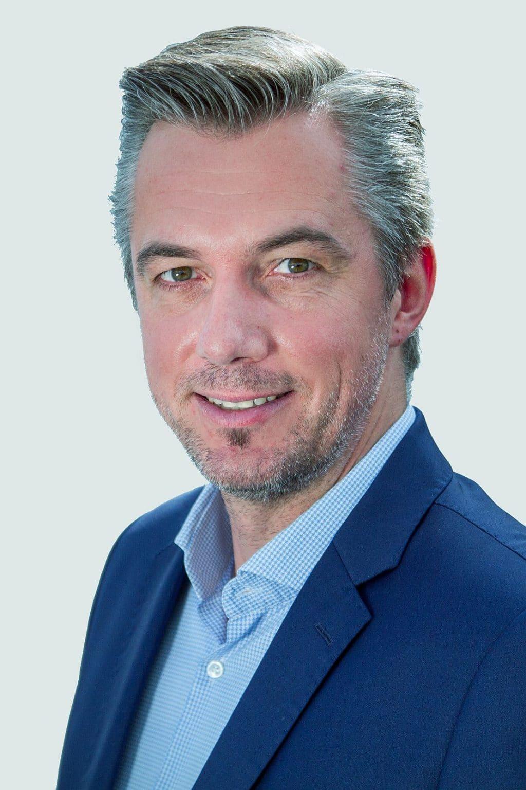 Oliver Sperling