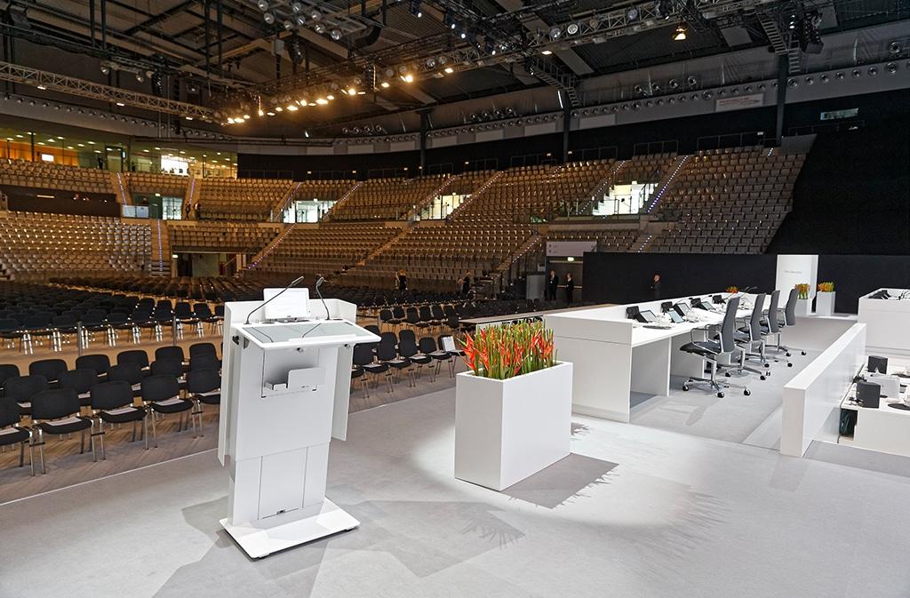 Hauptversammlung der Porsche SE
