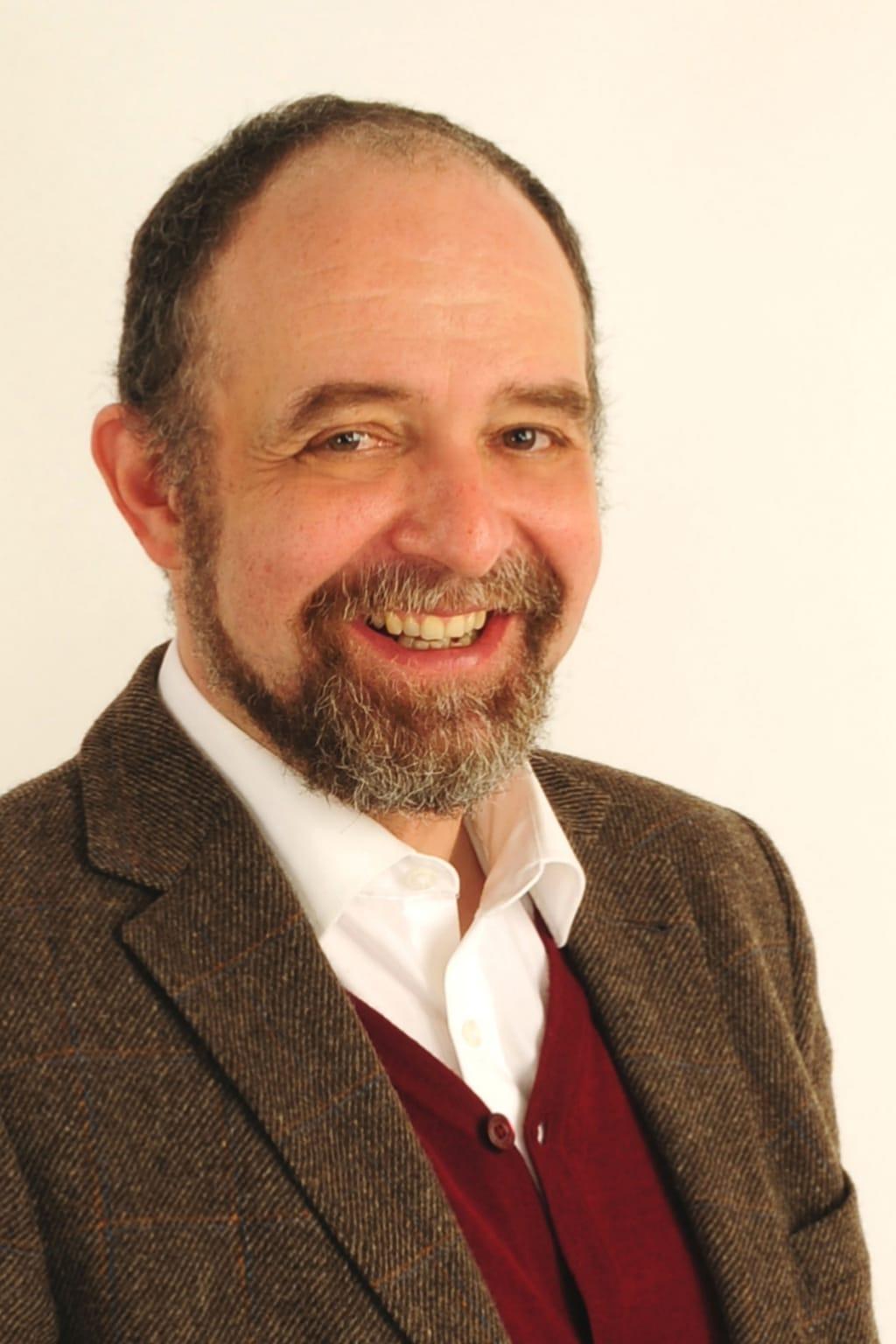 Jan Welzel, Ordnungsdezernent der Stadt Solingen