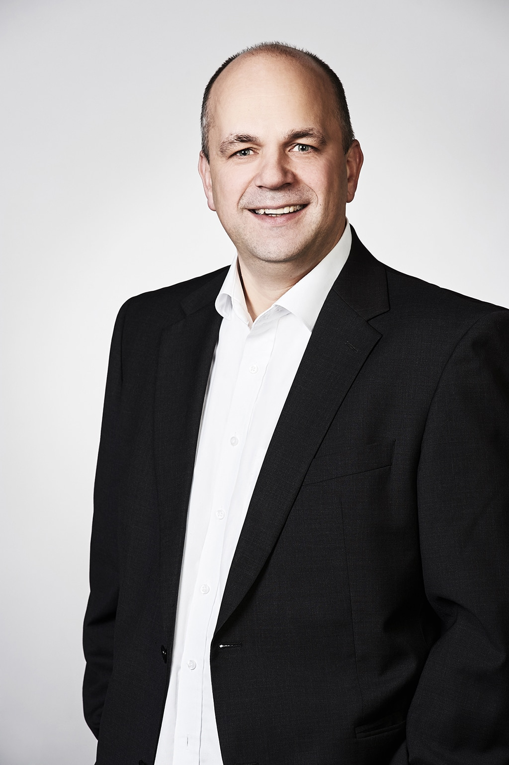 Marcel Schettler, Geschäftsführer von Guest-One