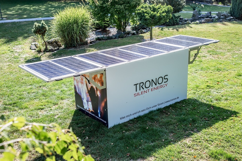 TRONOS ADVERGY