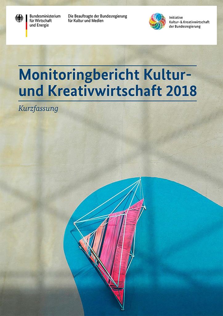 Monitoringbericht Kultur- und Kreativwirtschaft 2017