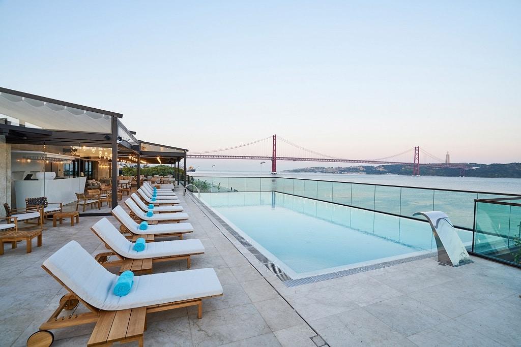 Sud Lisboa Pool