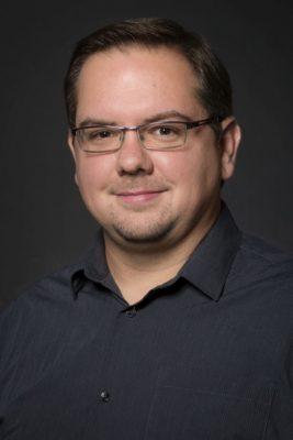 Sven Schuhen, neuer Redakteur bei PROFESSIONAL SYSTEM