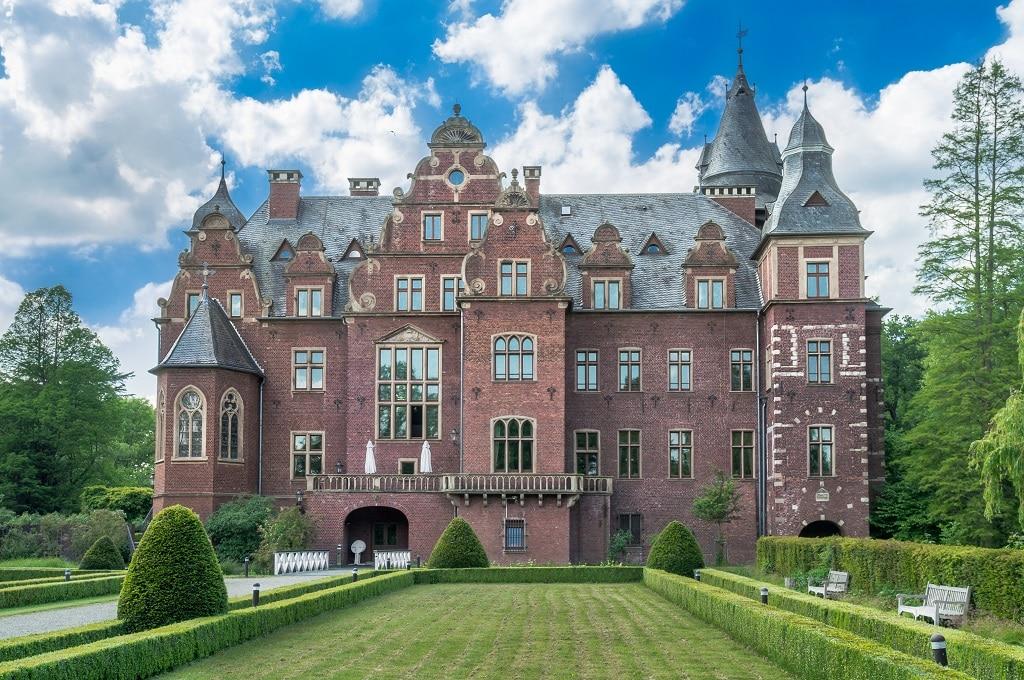 Châteauform Schloss Krickenbeck