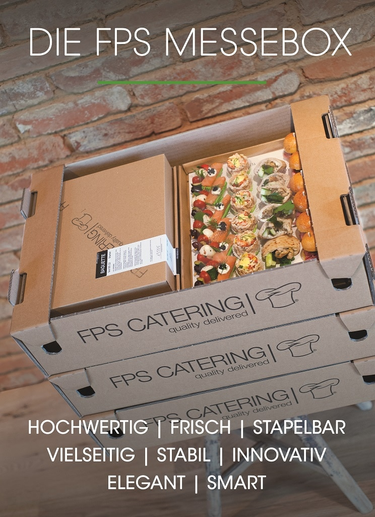 FPS-Catering-auf-dem-Messestand