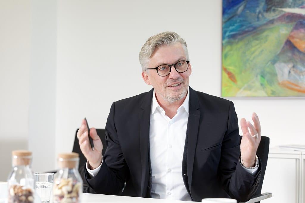 Round Table Talk Exhibition Design mit Gerd Wutzler