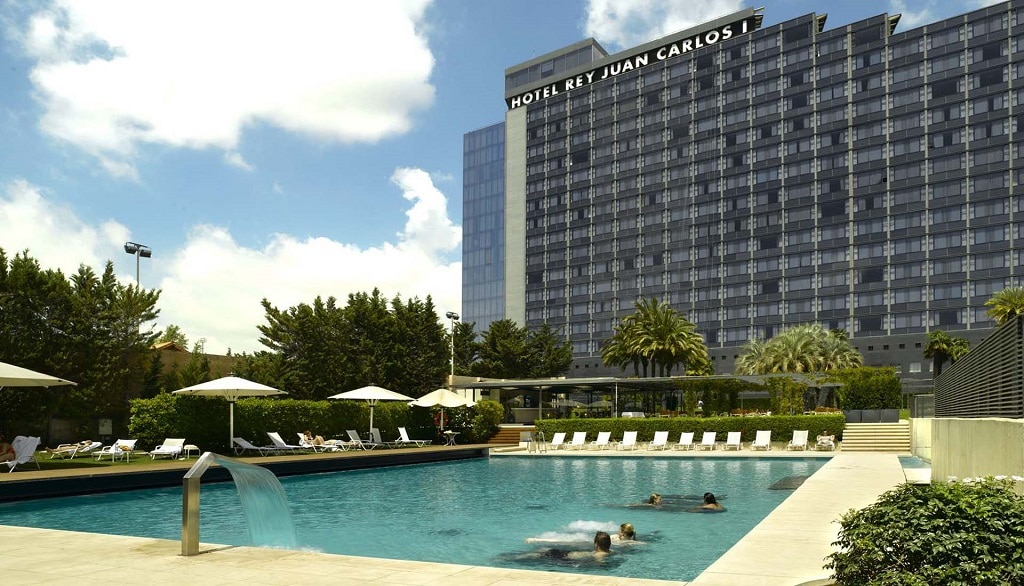 Hotel Fairmont Rey Juan Carlos
