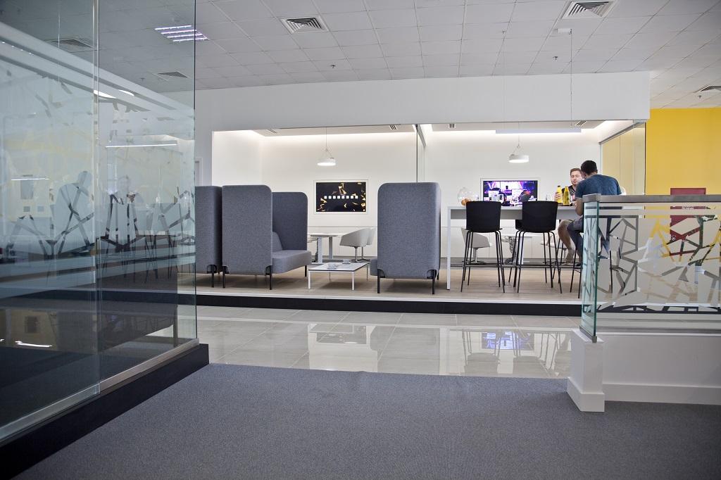 N&M Standort Dubai Büro
