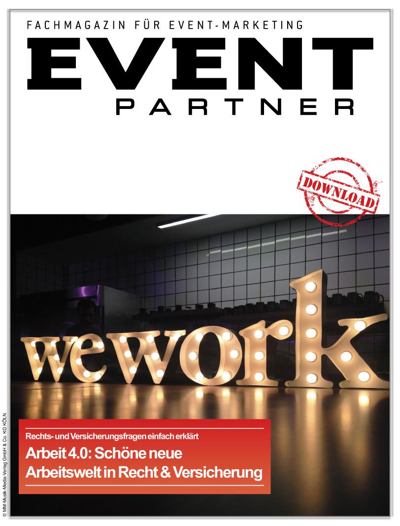 Produkt: Arbeit 4.0: Schöne neue Arbeitswelt aus rechtlicher Sicht