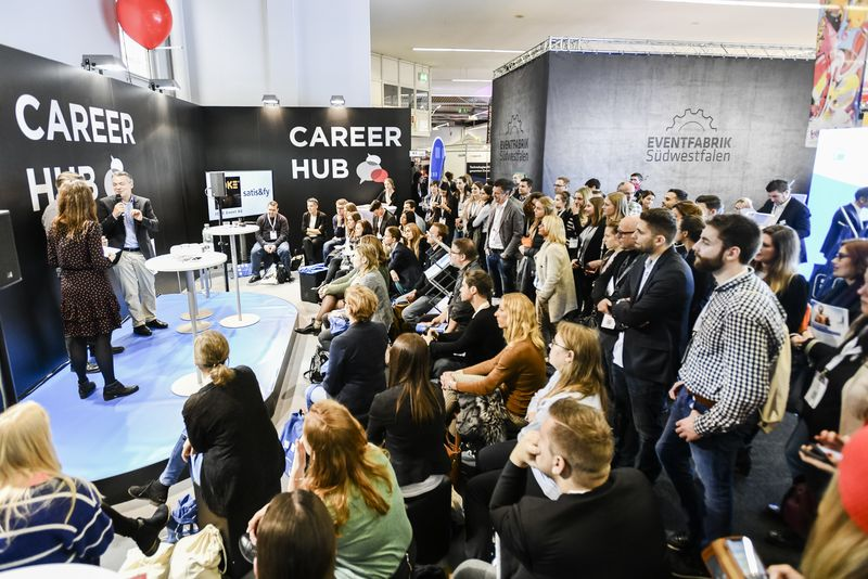 Best of Events 2019 Career Hub