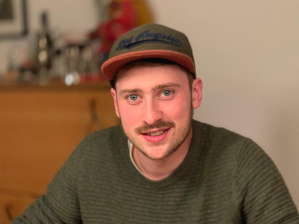 Jakob Weiss