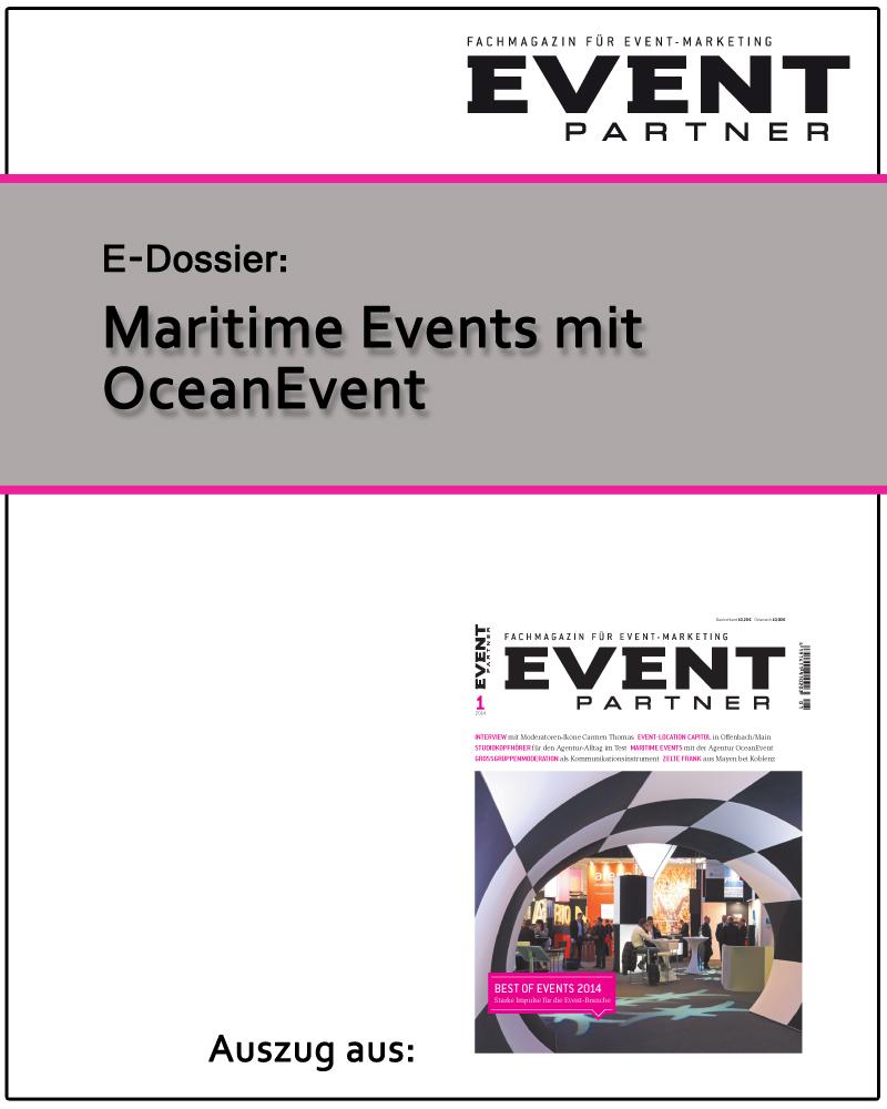 Produkt: Maritime Events