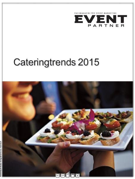 Produkt: Cateringtrends 2015