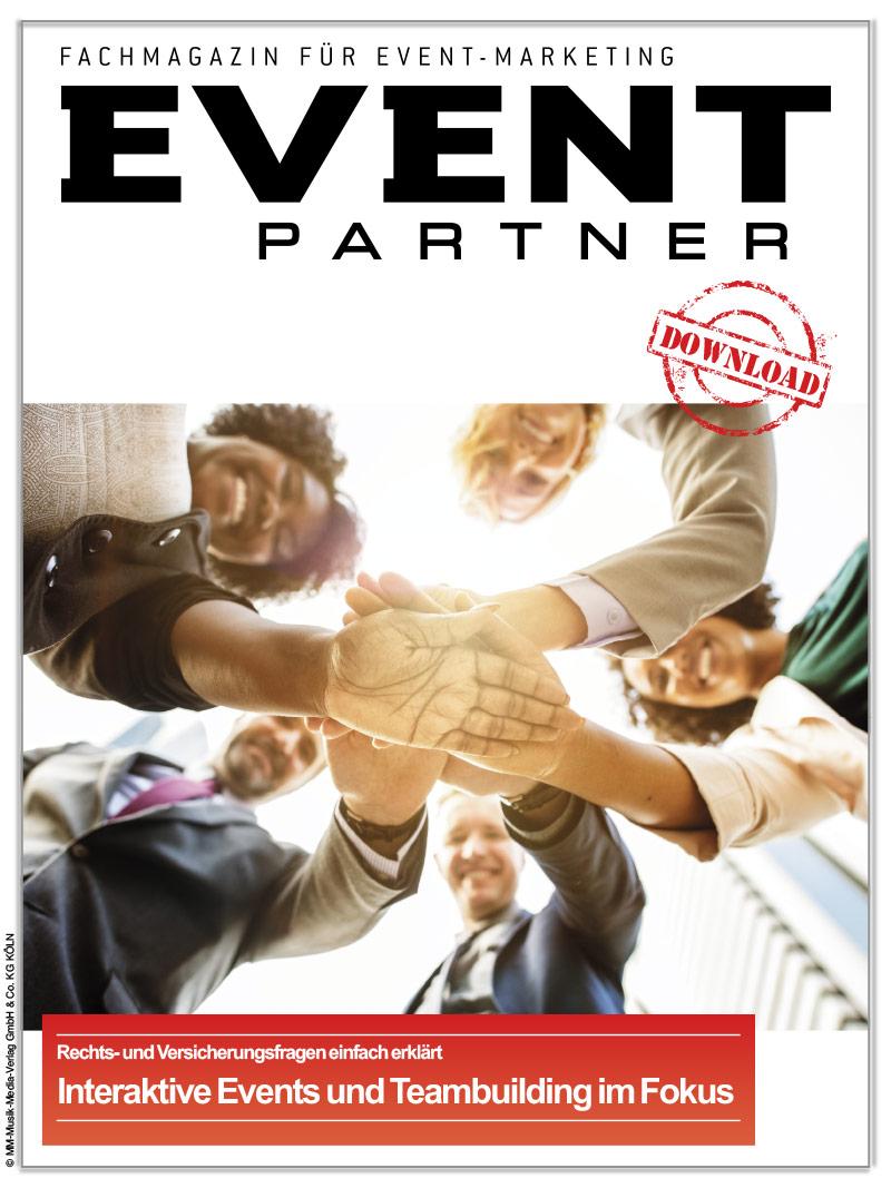 Produkt: Recht & Versicherung: Interaktive Events und Teambuilding im Fokus