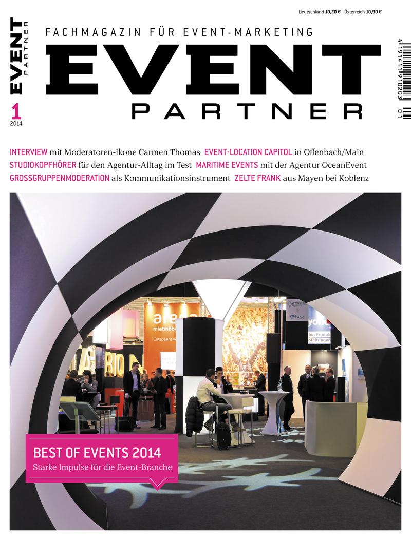 Produkt: Event Partner Digital 1/2014