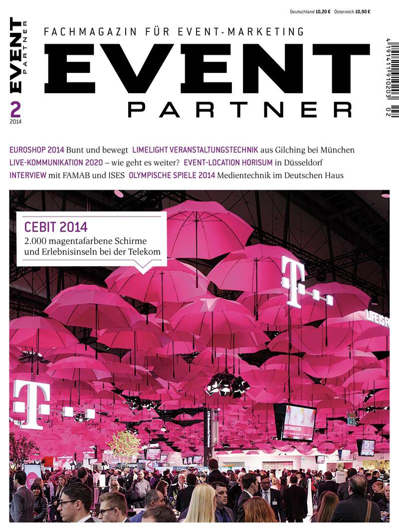 Produkt: Event Partner Digital 2/2014