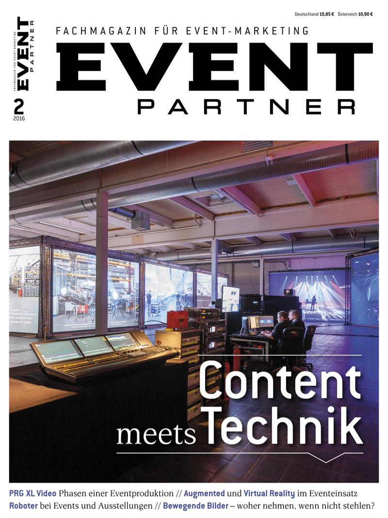 Produkt: Event Partner Digital 02/2016