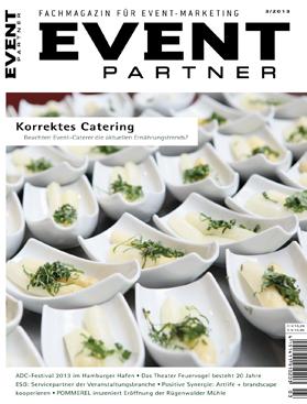 Produkt: Event Partner Digital 3/2013
