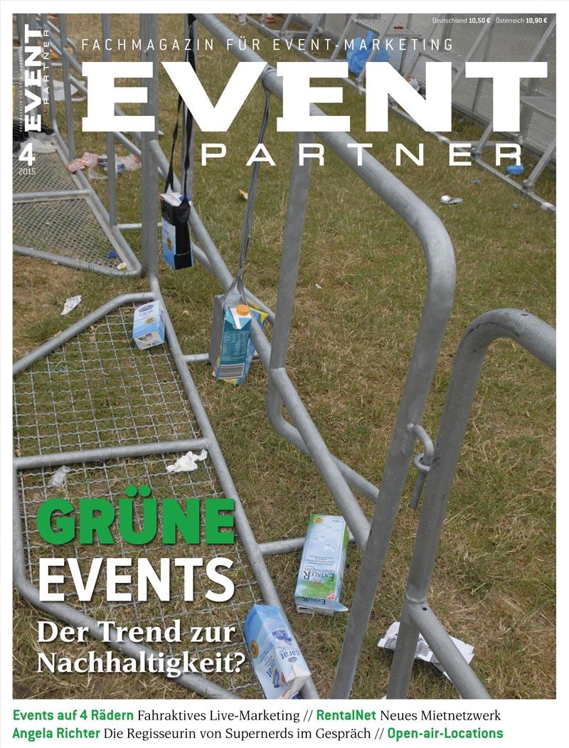 Produkt: Event Partner Digital 04/2015