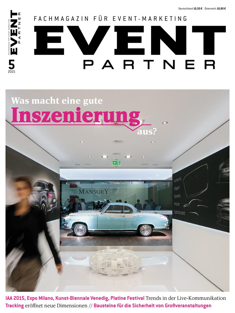 Produkt: Event Partner Digital 05/2015