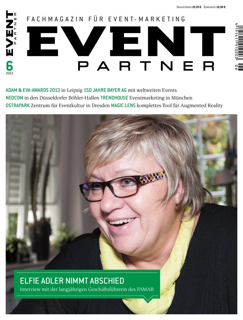 Produkt: Event Partner Digital 6/2013
