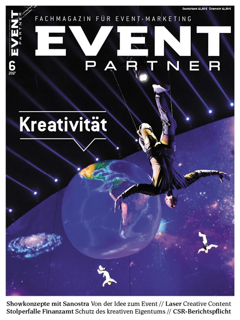 Produkt: Event Partner Digital 06/2017
