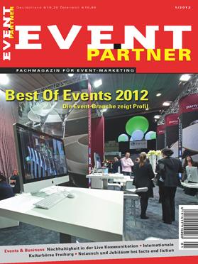 Produkt: Event Partner Digital 1/2012