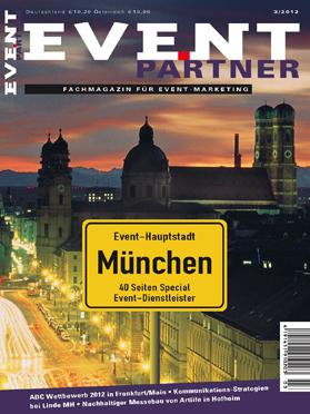 Produkt: Event Partner Digital 3/2012