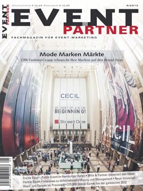 Produkt: Event Partner Digital 5/2012