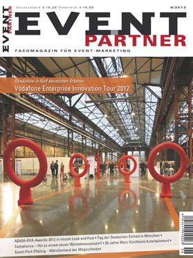 Produkt: Event Partner Digital 6/2012