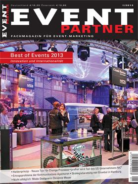 Produkt: Event Partner Digital 1/2013