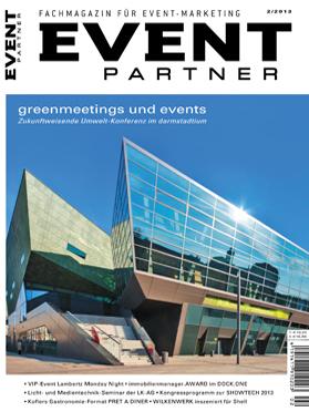 Produkt: Event Partner Digital 2/2013