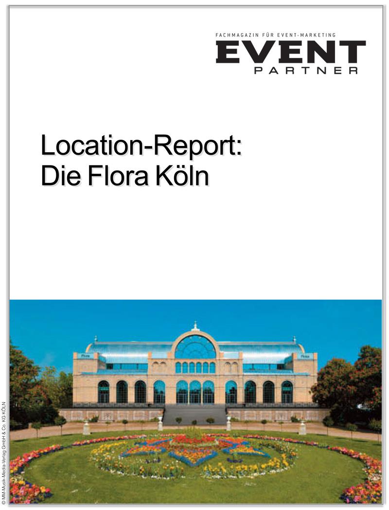 Produkt: Flora Köln
