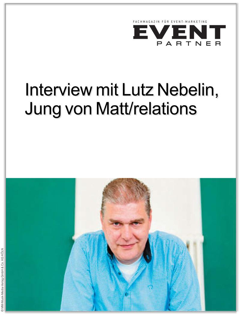 Produkt: Jung von Matt/relations