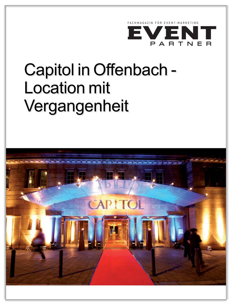 Produkt: Capitol Offenbach