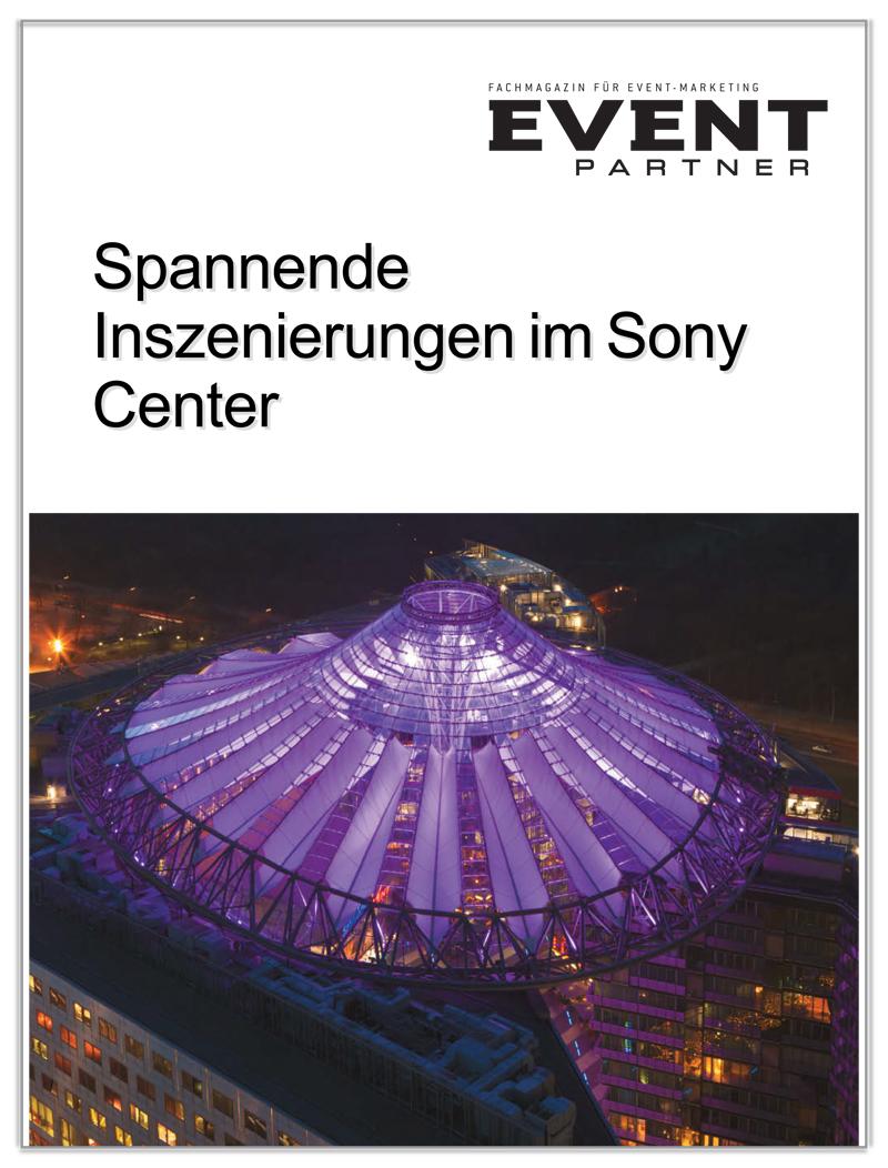 Produkt: Sony Center