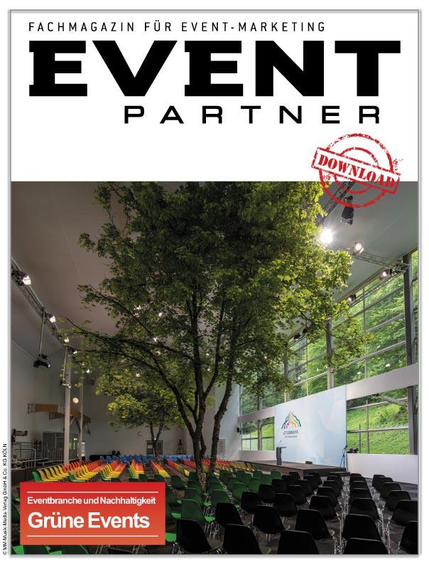 Produkt: Grüne Events Special