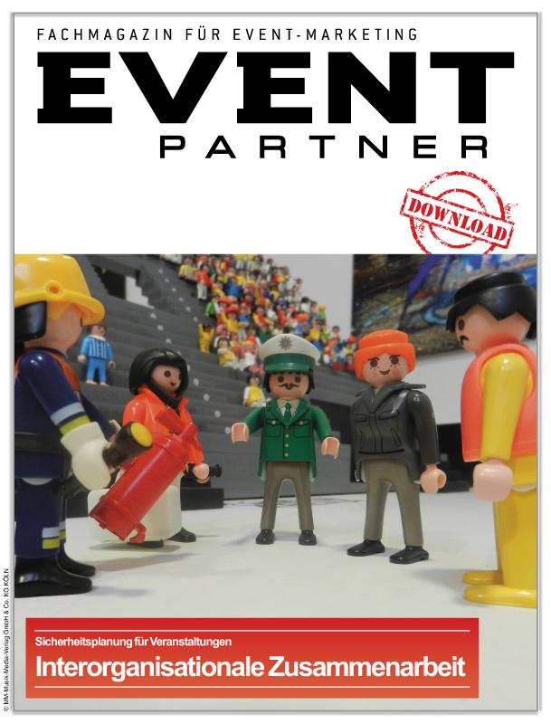 Produkt: Sicherheitsplanung: Interorganisationale Zusammenarbeit