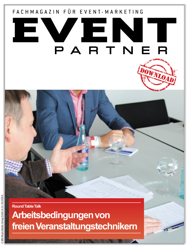 Produkt: Round Table Talk: Arbeitsbedingungen