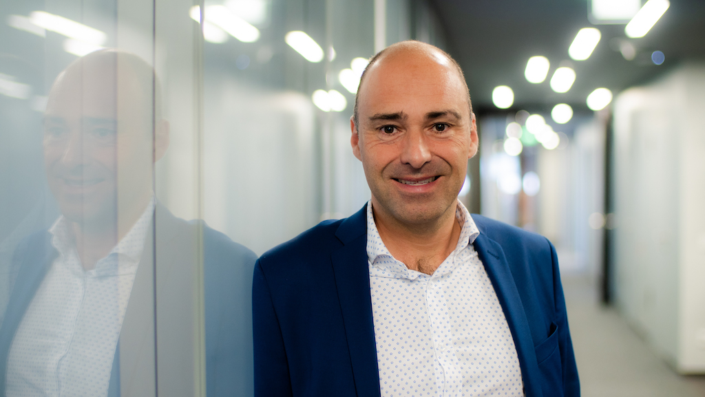 Daniel Halama, face to face emotion