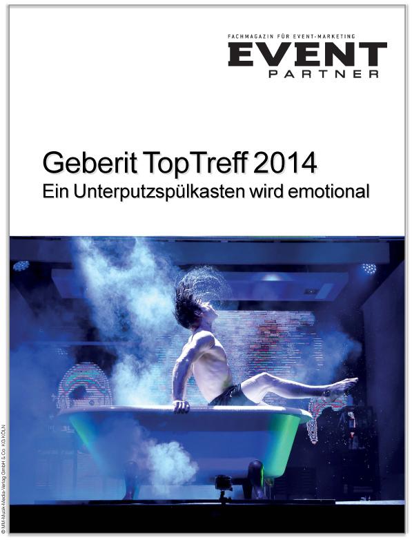 Produkt: Geberit TopTreff 2014