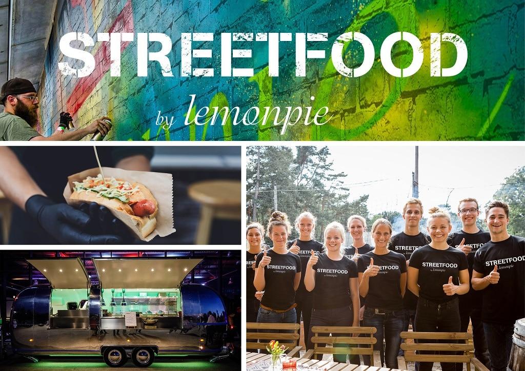 lemonpie Street-Food